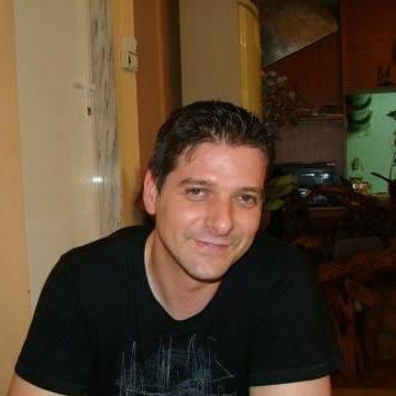 Andreas Voutskoglou, 41, Kilkis, Greece