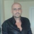 Dido, 38, Barcelona, Spain