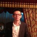 Sheng Yen Lin, 32, Taipeihsien, Taiwan