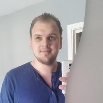 Calleman, 29, Uddevalla, Sweden