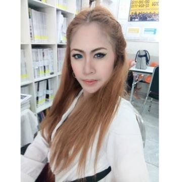 polly, 22, Bang Yai, Thailand
