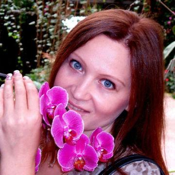 Алена, 41, Tel-Aviv, Israel