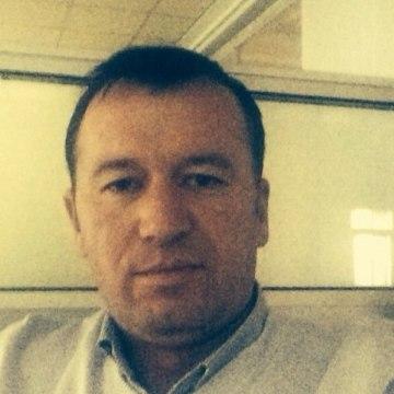 bahrom, 41, Konya, Turkey