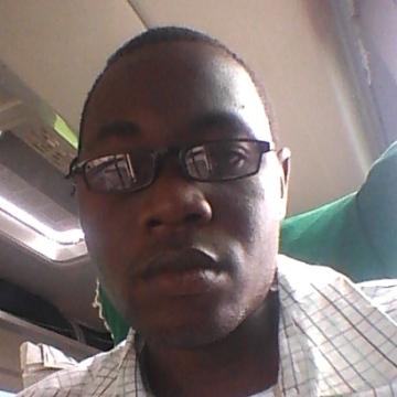 levis manase sondo, 31, Arusha, Tanzania