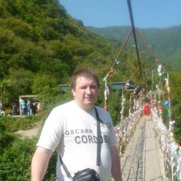 Андрей Говоров, 33, Moscow, Russia