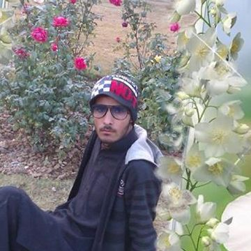 Mubashir Awan , 21, Islamabad, Pakistan
