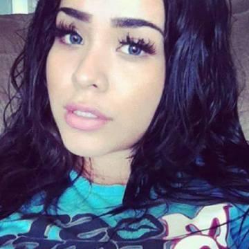 Stella Barley, 30, Tampa, United States