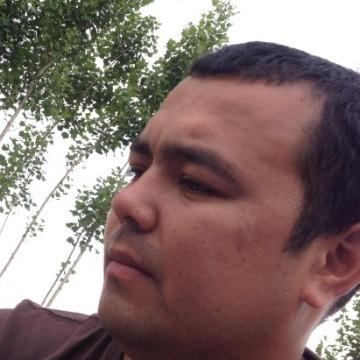 Nosirbek, 31, Tashkent, Uzbekistan