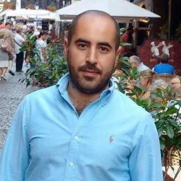 Ali Hassan, 36, Dubai, United Arab Emirates