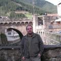 Rafael Valenzuela Flores, 41, Pamplona, Spain