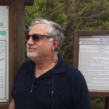 emilio masiello, 59, Rome, Italy