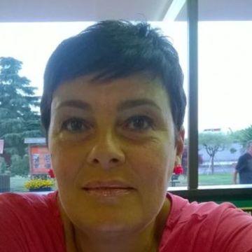 Elisabetta Benedetti, 46, Firenze, Italy