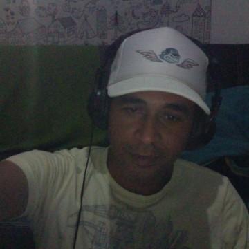 Ernesto Ho Ramirez, 46, Punta Cana, Dominican Republic