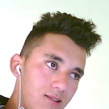Youssef, 21, Marrakech, Morocco