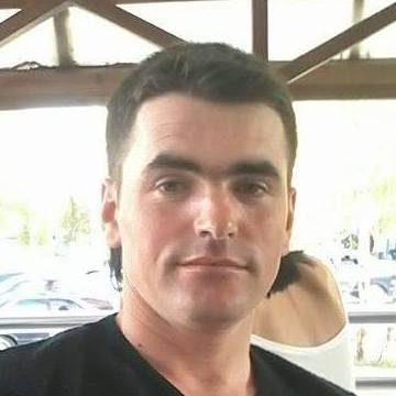 Bardhyl Allaraj, 31, Durres, Albania