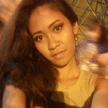 Maneerat Maneerat, 23, Bangkok Noi, Thailand