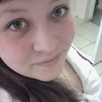 Alina Grachova, 24, Sarov (Nizhegorodskaya obl.), Russia