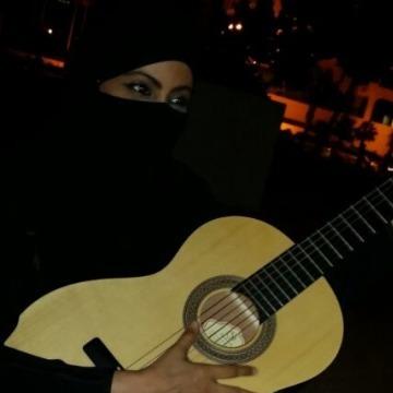 Nduch, 29, Jeddah, Saudi Arabia