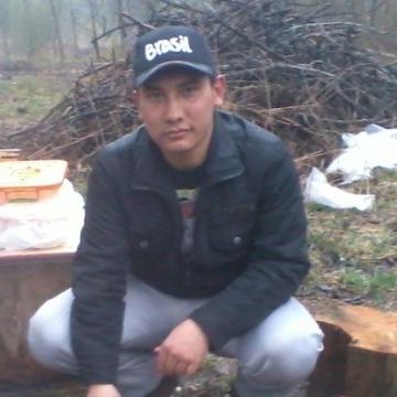 Farrux, 26, Saint Petersburg, Russia