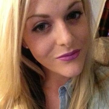 Joley Moss, 32, Bloomington, United States
