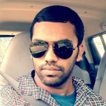 shimonscotvill, 30, Kochi, India