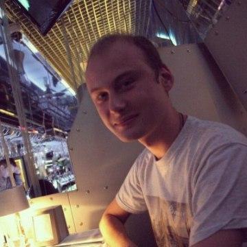 Vitaly Gradusov, 27, Nizhnii Novgorod, Russia