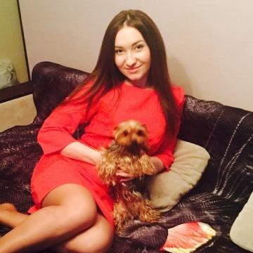 Марина, 26, Moscow, Russia