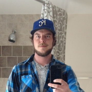 Aaron, 36, Whitehorse, Canada