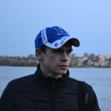 Дима Плотников, 22, Nizhnyaya Salda, Russia