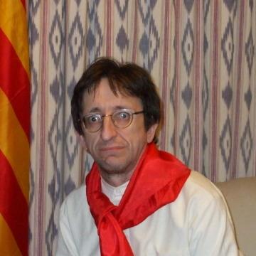 Antonio Bernat Roca, 51, Palma, Spain