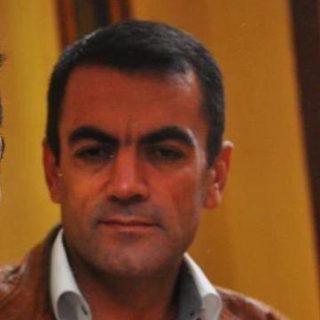 Hidir Özgün, 33, Izmir, Turkey