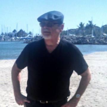 Cesar Armando Tijerina, 64, Oaxaca, Mexico