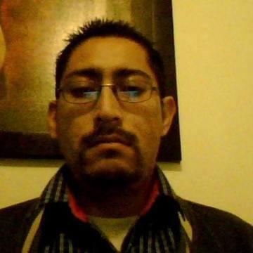 Peter Palaces, 29, Tijuana, Mexico