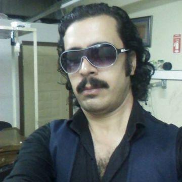 Kara Dayı, 33, Istanbul, Turkey