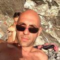 Simone Grigoli, 36, Rome, Italy