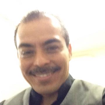 Jorge Lorenzana, 46, Boardman, United States