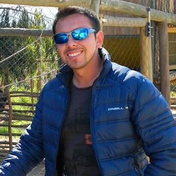 Ckristhian Mauro Contreras, 34, Santiago, Chile