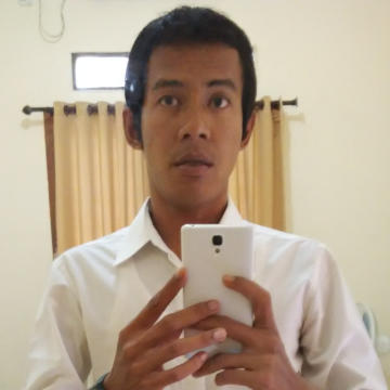Dims Bramanto, 34, Denpasar, Indonesia