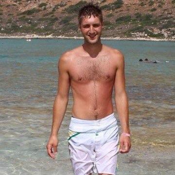 Manuel Chiavenna, 31, Como, Italy