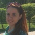 Marina, 24, Mozyr, Belarus