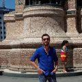 Cihan , 30, Istanbul, Turkey