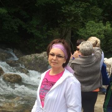 Татьяна, 57, Krasnodar, Russia