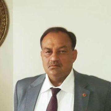 Mehmet Polat, 53, Gaziantep, Turkey