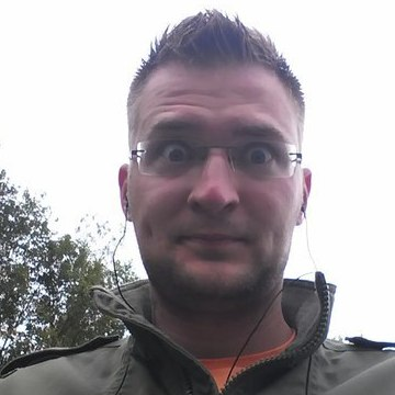 RoJay Cal (Ro Jay Cal), 30, Helsinki, Finland