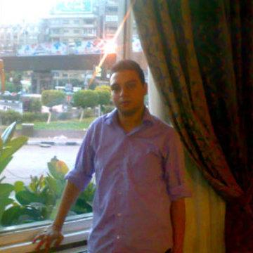 hazem, 35, Giza, Egypt