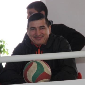 Pavel Stascu, 53, Kishinev, Moldova