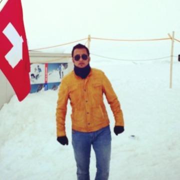 Aziz, 29, Abha, Saudi Arabia