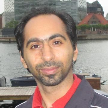 Datis, 38, Copenhagen, Denmark