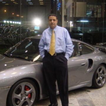 Essam Ibrahim, 42, Dubai, United Arab Emirates