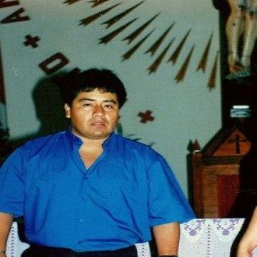 cesar minaya, 44, Lima, Peru